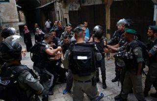 Türkiye'den İsrail'e tepki: Çarpık zihniyet!