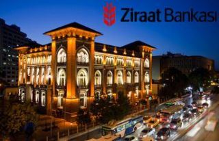 """""""Ziraat Bankası hesaplarını kapattı"""""""