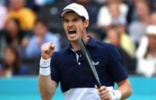 Andy Murray'nin hedefi büyük