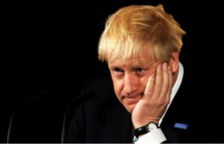 Boris Johnson kararlı!
