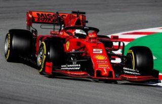 Ferrari E-spor'da kazandı!