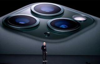 iPhone 11 Pro tripofobiyi tetikliyor