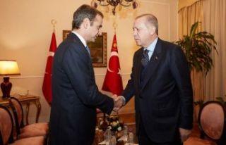 Kıbrıs'ı BM'de konuşacaklar