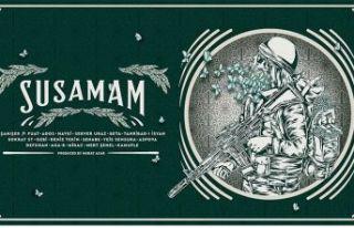 #Susamam, Gökçek, Bahçeli ve Felsefe