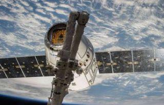 Avrupa Uzay Ajansı ile SpaceX uyduları çarpışmadan...