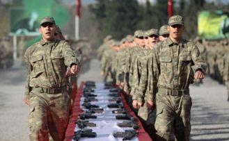 Fahrettin Altun'dan yeni askerlik sistemi paylaşımı!