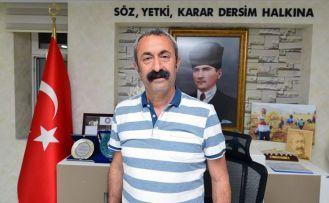 Maçoğlu'ndan 'Tunceli-Dersim' yorumu