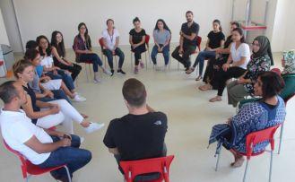Öğretmenler için drama eğitimi