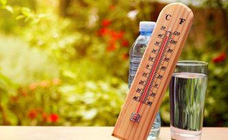 Sıcak havalarda güneş yanıklarına dikkat!