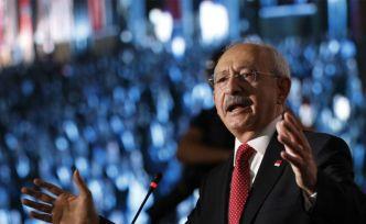 Kılıçdaroğlu'ndan 'erken seçim' mesajı