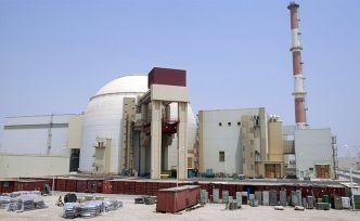 İran'dan nükleer hamlesi