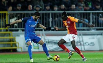 Galatasaray-Kasımpaşa maçı öncesi