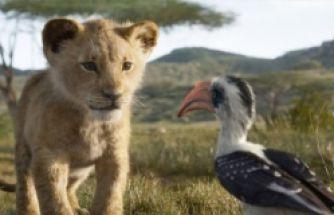 Sinemada bu hafta 9 film var: Aslan Kral gösterimde!