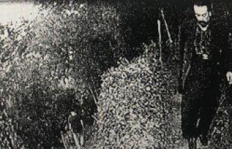 Adnan Oktar'ın kaçış görüntüleri