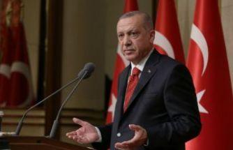 Erdoğan'dan yeni eğitim reformu açıklaması!