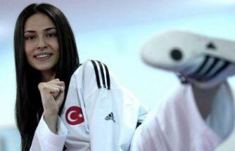 İrem Yaman bir kez daha dünya şampiyonu!
