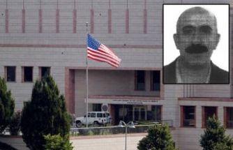 ABD konsolosluk çalışanı serbest bırakıldı