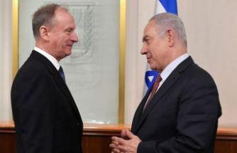 ABD ve İsrail şokta! Rusya'dan bunu beklemiyorlardı