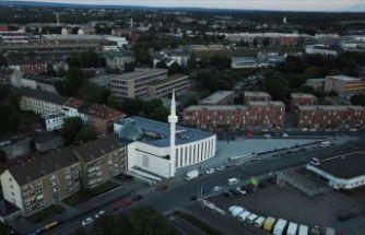 """Almanya'da meydanın ismi """"Cami"""" kondu"""