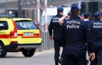 Belçika'da 2 terörist yakalandı
