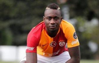 Diagne'den transfer yorumu