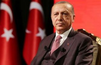 Erdoğan'dan Ahmet Kaya açıklaması