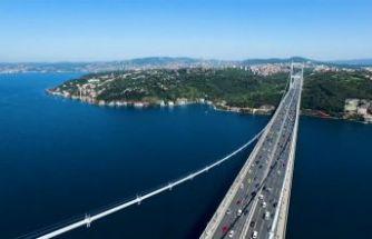 İstanbullular dikkat! Köprü 50 gün kapalı