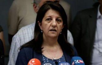 HDP: İstanbul'u vermeyeceğiz çünkü...