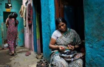 Hindistan'da beyin iltihabı can alıyor