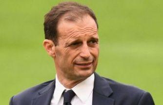 Juventus, Allegri'ye emanet