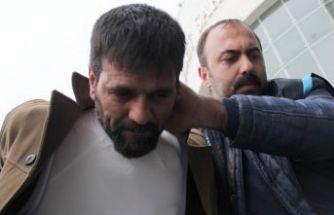 Polis katili için ağır ceza istendi