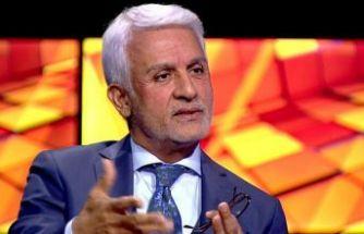 Talat Bulut'tan 'taciz' açıklaması