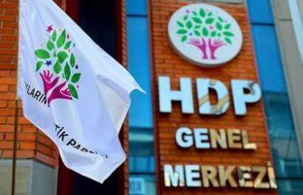 Teröristbaşı Öcalan'dan HDP'ye çağrı