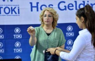 TOKİ'nin İstanbul kuraları başlıyor
