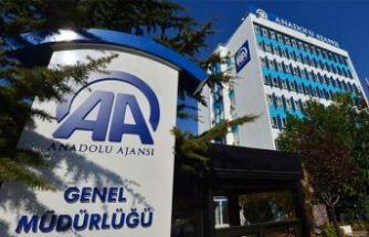 AA'dan Türkçeye önemli hizmet!