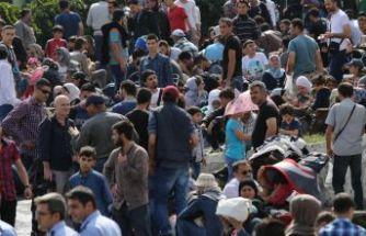 AB Suriyeliler için ne kadar para gönderdi?