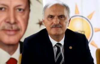 AK Partili vekilin vurgun isyanı!