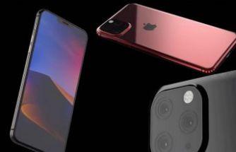 Apple, Samsung'dan ekran almayacak!