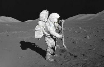 Ay'a gitmeyi unuttuk mu?