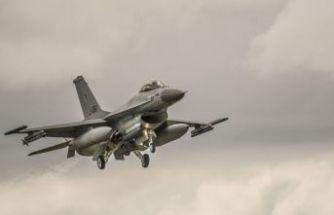 Bulgaristan, ABD'den F-16 alacak