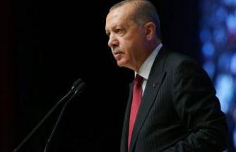 Cumhurbaşkanı Erdoğan nerede?