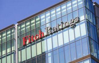 Fitch, bu kez Türk bankalarını hedef aldı!