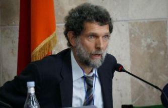 Gezi davasında Osman Kavala kararı