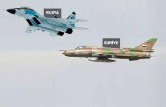 İdlib GAB'da şiddetli saldırı: 17 ölü