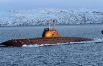 İngiltere nükleer denizaltı gönderecek!