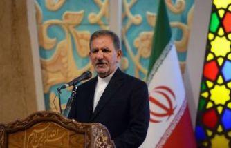 "İran'dan Avrupa'ya: ""ABD'ye baskı yapın"""