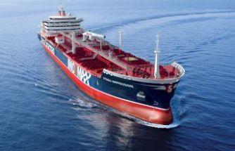 İran, İngiltere'ye ait tankeri alıkoydu
