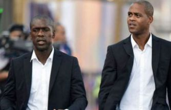 Kamerun'da Seedorf dönemi sona erdi