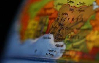 Nijerya'da kaçırılan Türkler için çalışma başlatıldı