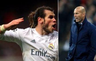 Real Madrid'de çarşı karıştı!